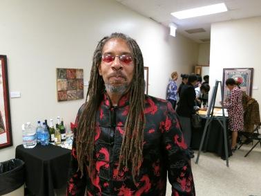 "Maurice ""Chokae"" Davis, Still Photographer (NY)"
