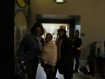 Oakland West African Dance Divas